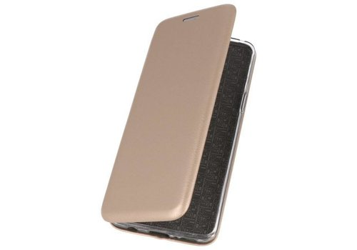 Slim Folio Case voor Galaxy S9 Goud