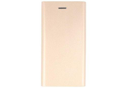 Flipbook Slim Folio Case voor iPhone 6 Goud