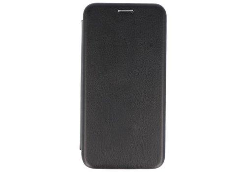 Slim Folio Case voor iPhone X Zwart