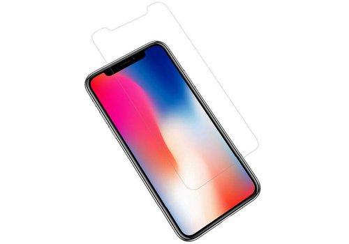 Tempered Glass voor iPhone X