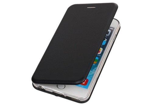 Slim Folio Case voor iPhone 6 Plus Zwart