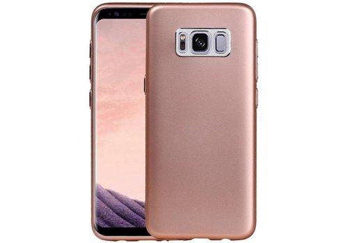 Design TPU Hoesje voor Galaxy S8 Roze