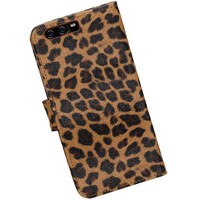 Chita Bookstyle Hoes voor Huawei P10 Chita
