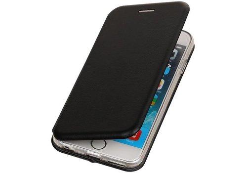 Slim Folio Case voor iPhone 6 Zwart