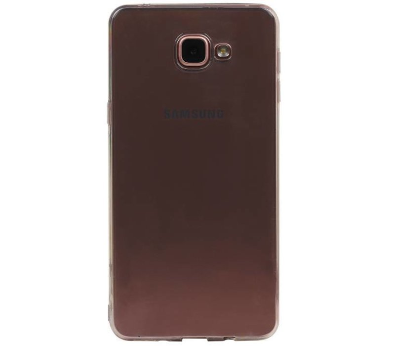 Transparent TPU Hoesje voor Samasung Galaxy A9