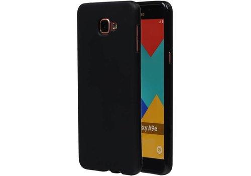 TPU Hoesje voor HTC One A9 met verpakking Zwart