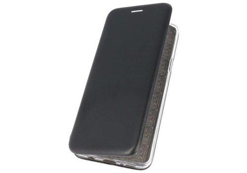 Slim Folio Case voor Huawei Mate 20 Zwart