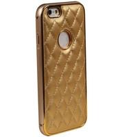 Aluminium + Back cover for iPhone 6 Plus Goud