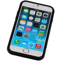 3D TPU Back Cover for iPhone 6 Wolf