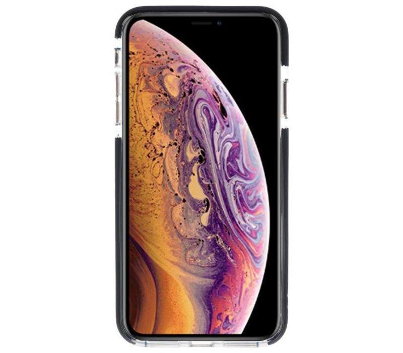 Armor Transparant TPU Hoesje iPhone XS Max
