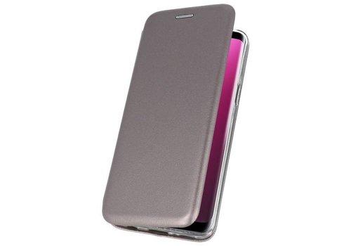 Slim Folio Case voor Samsung Galaxy Note 9 Grijs