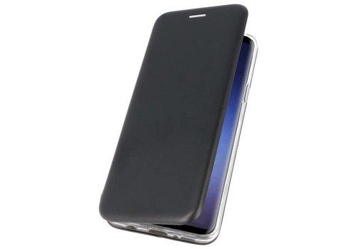 Slim Folio Case voor Samsung Galaxy Note 9 Zwart