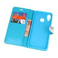 Bookstyle Hoesje voor Huawei P20 Lite 3D Print Flamingo