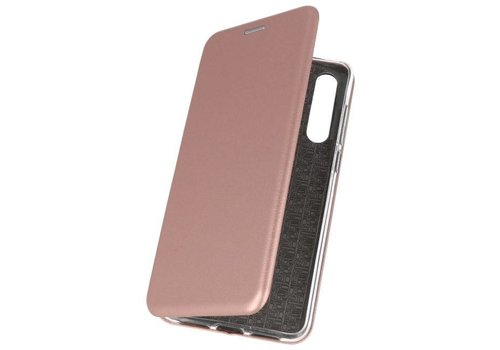 Slim Folio Case voor Huawei P20 Pro Roze