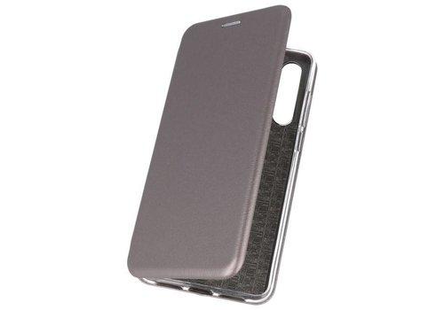 Slim Folio Case voor Huawei P20 Pro Grijs