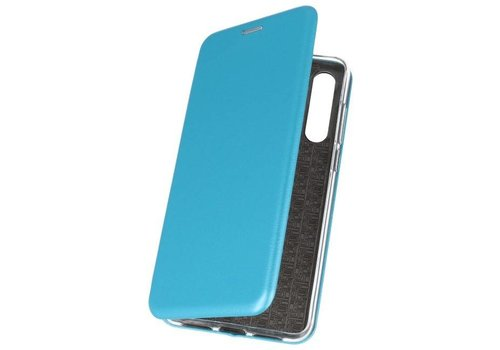 Slim Folio Case voor Huawei P20 Pro Blauw