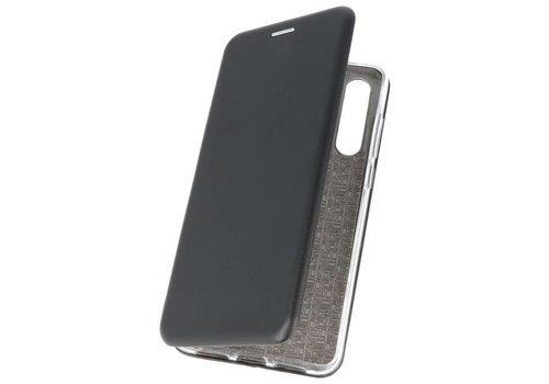 Slim Folio Case voor Huawei P20 Pro Zwart