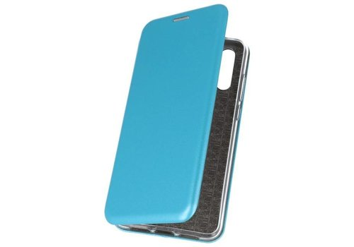 Slim Folio Case voor Huawei P20 Blauw