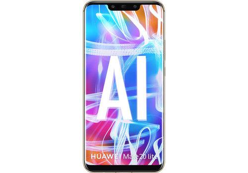 Huawei Huawei Mate 20 Lite Goud