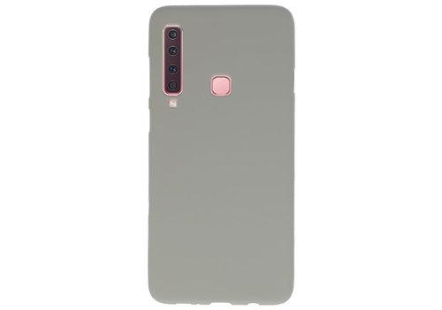 Color TPU Hoesje voor Samsung Galaxy S10 Grijs