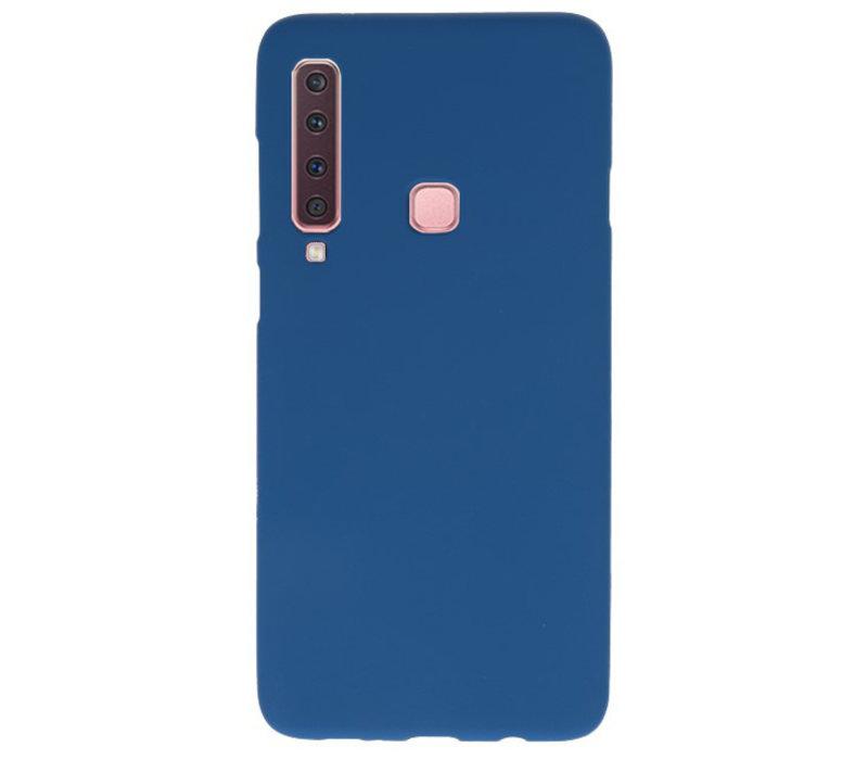 Color TPU Hoesje voor Samsung Galaxy S10 Navy