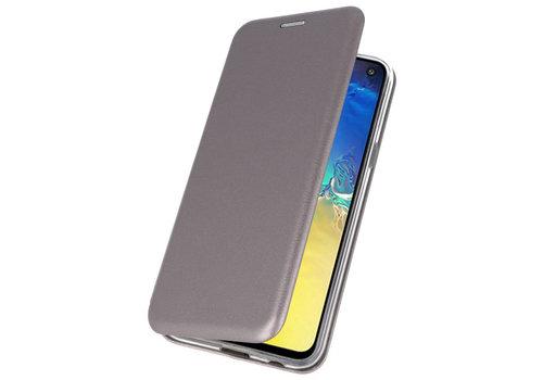 Slim Folio Case voor Samsung Galaxy S10e Grijs