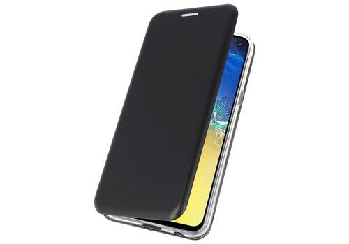 Slim Folio Case voor Samsung Galaxy S10e Zwart