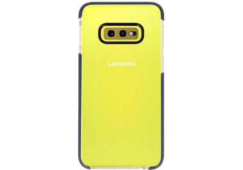 Armor TPU Hoesje voor Samsung Galaxy S10e Transparant / Zwar