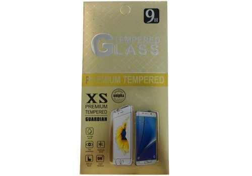 Tempered Glass voor Huawei Ascend P8 Lite 2017