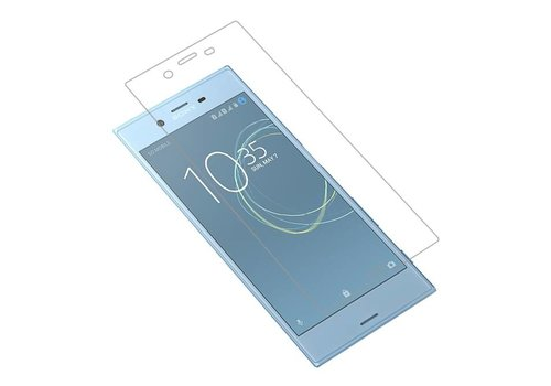 Tempered Glass voor Sony Xperia XZs