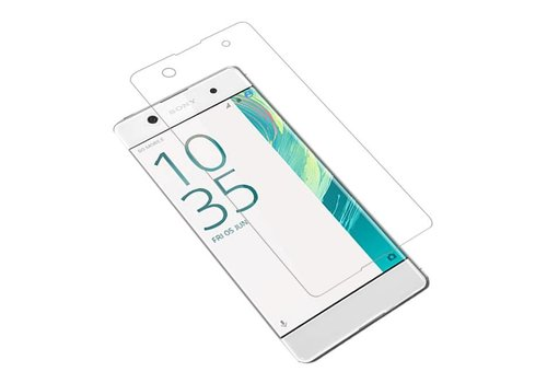 Tempered Glass voor Sony Xperia XA1