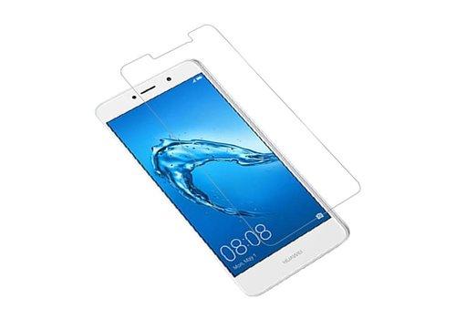 Tempered Glass voor Huawei Y7