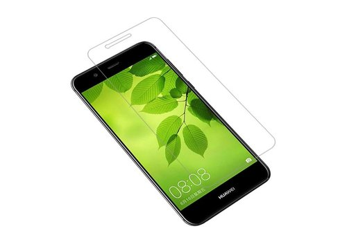 Tempered Glass voor Huawei Nova 2 Plus