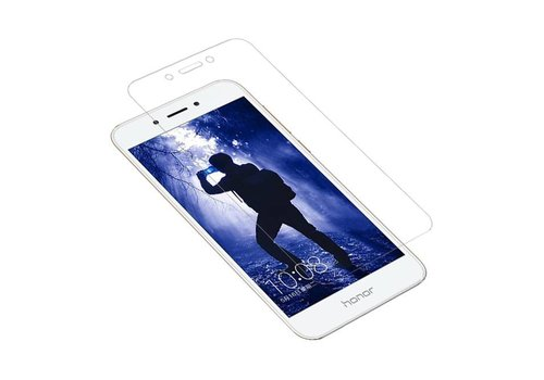 Tempered Glass voor Huawei Honor 6A