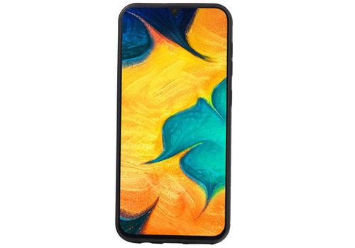 Dromenvanger Design Hardcase Backcover voor Galaxy A30