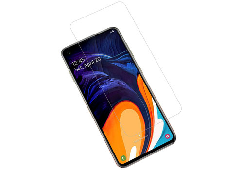 Tempered Glass voor Samsung Galaxy A60