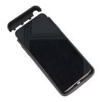 Battery Power Case voor iPhone XS Max 5000 mAh Audio Zwart