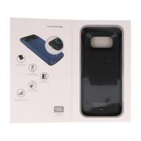 Battery Power Case voor Galaxy S8 Plus 5500 mAh Zwart