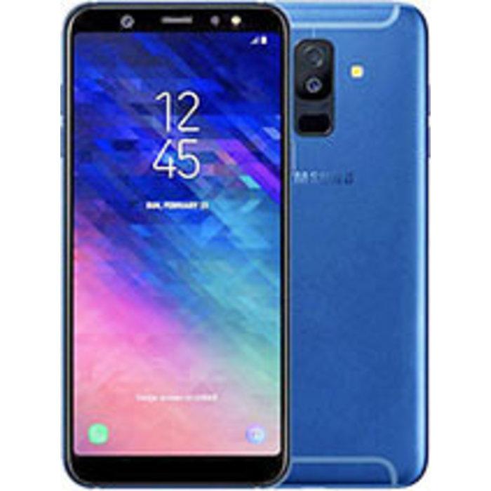 Galaxy A6 Plus 2018