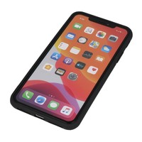 TPU Hoesje voor iPhone XS Max Zwart