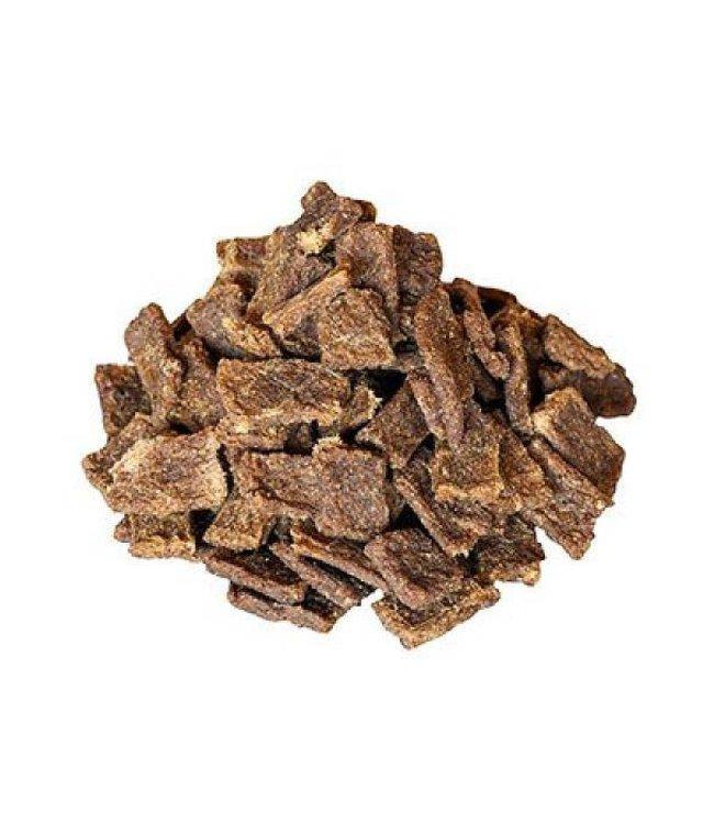 Flöckchens - Wilde Splitter 100g Hundeleckerli