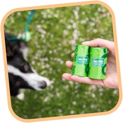 Hundekotbeutel / Hundekotbeutelspender