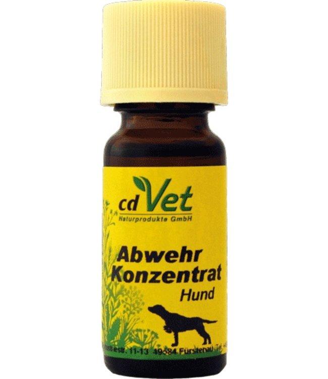 cdVet - Abwehrkonzentrat Hund