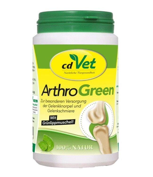 cdVet - ArthroGreen