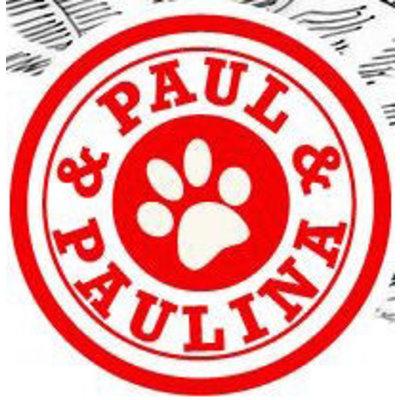 Paul & Paulina Trockenfutter