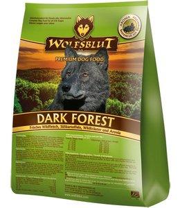 Wolfsblut - Wolfsblut Dark Forest
