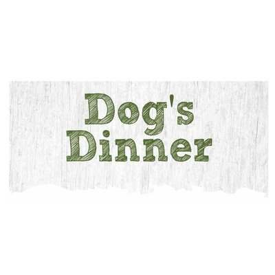 Dogs Dinner Trockenfutter