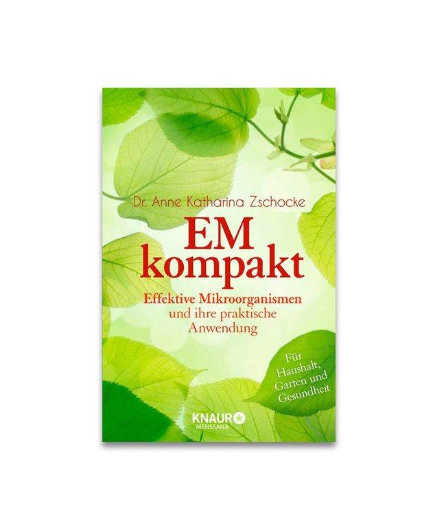 EM kompakt von Dr. Anne Katharina Zschocke