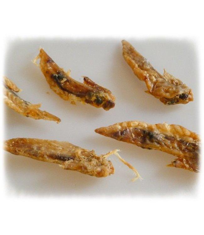 Flöckchens - Hühnerflügel, getrocknet 100g