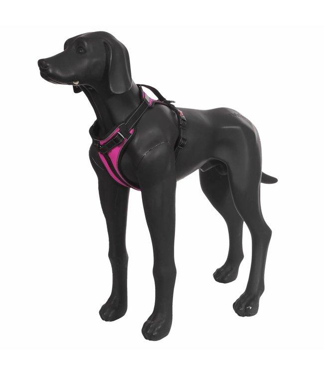 Rukka - Hundegeschirr Solid pink